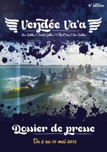 © DR / Vendée Va'a