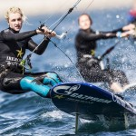 46 Trofeo S.A.R. Princesa Sofia, 46th Princesa Sofia Trophy, Kite, Kite Boarding Men RUS RUS-7 27 Denis TARADIN, Olympic Sailing, Pedro Martinez, Sailing, Sea