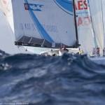 Barcelona World Race 2014-15, Marin Gerard, Corbella Anna, GAES Centros Auditivos, Imoca, sailing, yachting, round the world, double handed