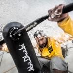 2014-15, Abu Dhabi Ocean Racing, Leg6, OBR, VOR, Volvo Ocean Race, onboard, splash
