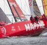 Volvo Ocean Race, VOR, 2014-15, Team Vestas Wind InPort Race