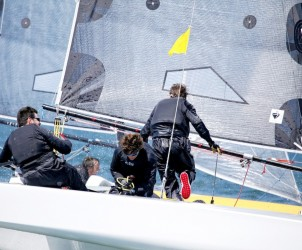 action, adrenalin, adventure, adventurer, Bay of Douarnenez, boat, Brittany, color, competition, crew, Diam 24, Diam 24 One Design, Douarnenez, Finistère, France, fun, future, Grand Prix Guyader, high performance, horizontal, marine, nautical, navigation, ocean, offshore, outdoor, racing, racing yacht, record, sail, sailboat, sailing, sailor, sea, sponsor, sponsoring, team, Tour de France à la Voile 2015, travel, trimaran, vision, voyage, VPLP, water, wind, yacht, yachting, yachtman, yachtmen