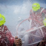 2014 - 15, Antonio Cuervas - Mons, Leg8, MAPFRE, OBR, VOR, Volvo Ocean Race, Willy Altadill, Xabi Fernandez, onboard, Bay of Biscay