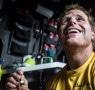 2014-15, Abu Dhabi Ocean Racing, Leg 9, VOR, Volvo Ocean Race, onboard, Luke Parkinson, down below, life on board