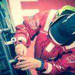 2014 - 15, Leg9, MAPFRE, OBR, VOR, Volvo Ocean Race, onboard, Carlos Hernandez