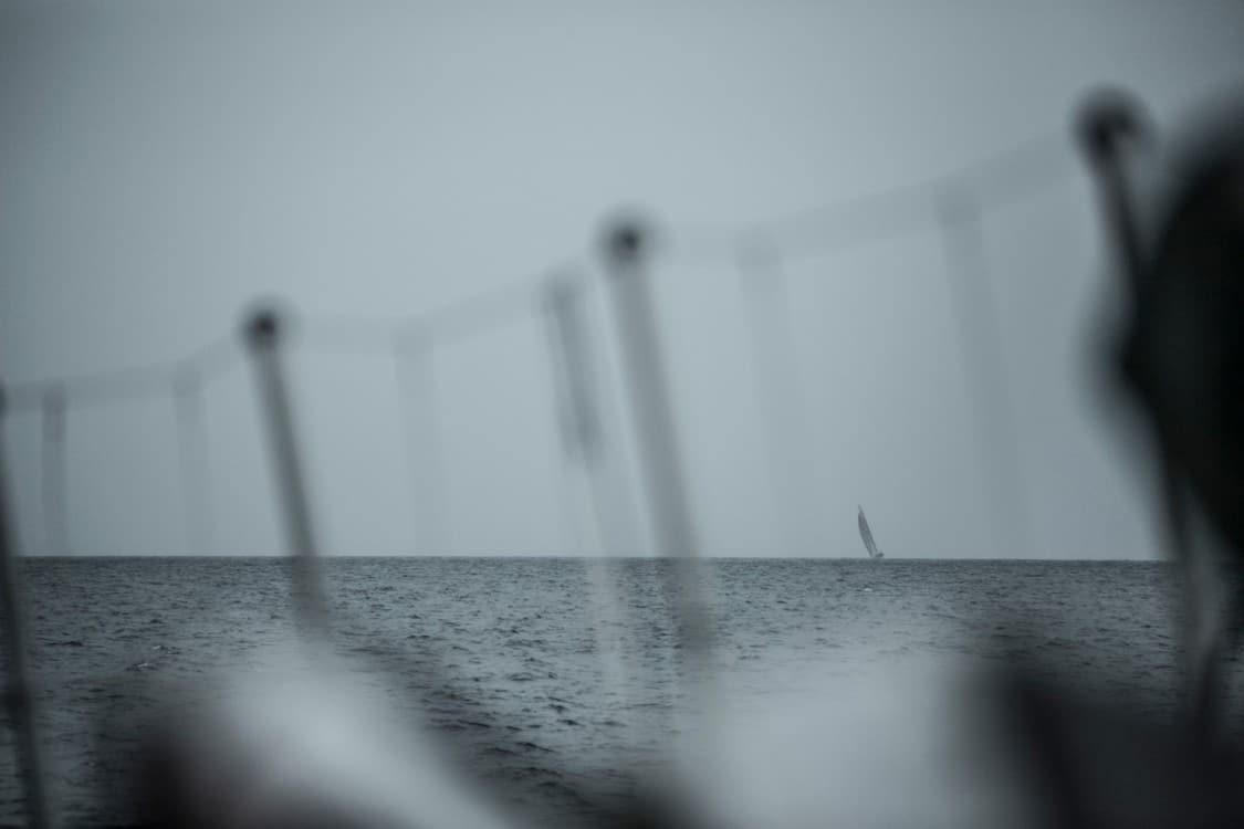 2014 - 15, Leg9, MAPFRE, OBR, VOR, Volvo Ocean Race, onboard, Dongfeng Race Team