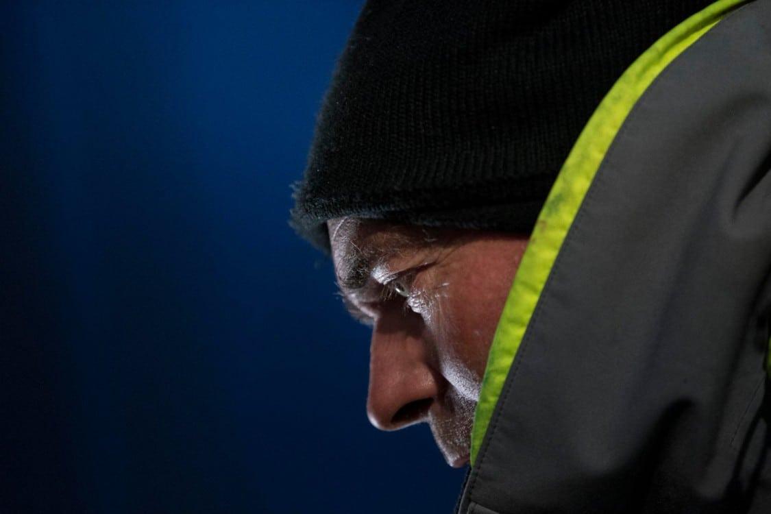 Volvo Ocean Race, Arrivals, VOR, 2014-15, Team Brunel Hague
