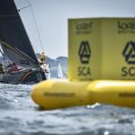 2014-15, VOR, Volvo Ocean Race, Inport, Lorient, Abu Dhabi Ocean Racing, buoy