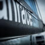 2014-15, VOR, Volvo Ocean Race, departure, Team Vestas Wind, onboard, Hague, Leg9