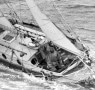 sailing pioneer, sailing history, yachtsman, round the world sailor, solo circumnavigator, record breaker, yacht