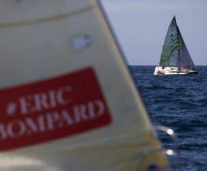 2016, ERIC BOMPARD, FIGARO, MACIF, SOLITAIRE BOMPARD LE FIGARO, VOILE, YOANN RICHOMME