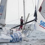 juin, sailing, petit temps, small weather, navigation, voile