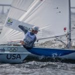 Classes, FRA Jean Baptiste Bernaz FRAJB13, Laser, Olympic Sailing, Rio 2016 Olympic Games, Rio 2016 Olympics, World Sailing