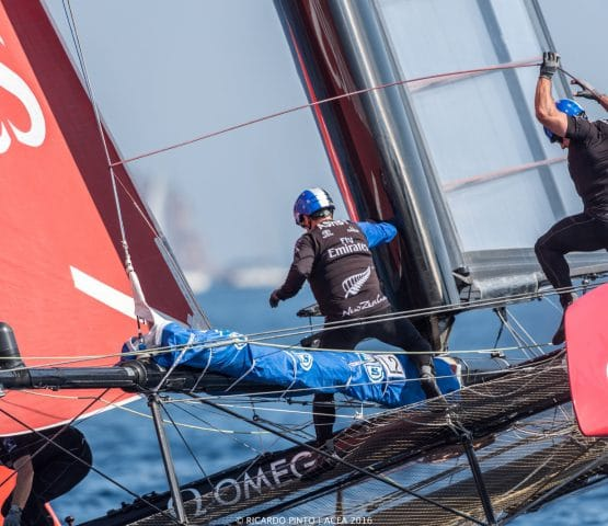 2016, 35th America's Cup Bermuda 2017, AC35, AC45f, Europe, France, Inshore Races, LVACWS 2016, Louis Vuitton America's Cup World Series Toulon, Multihulls, One Design, RD1, RP, Racing Day 1, Regatta, Ricardo Pinto, Sailing, Toulon