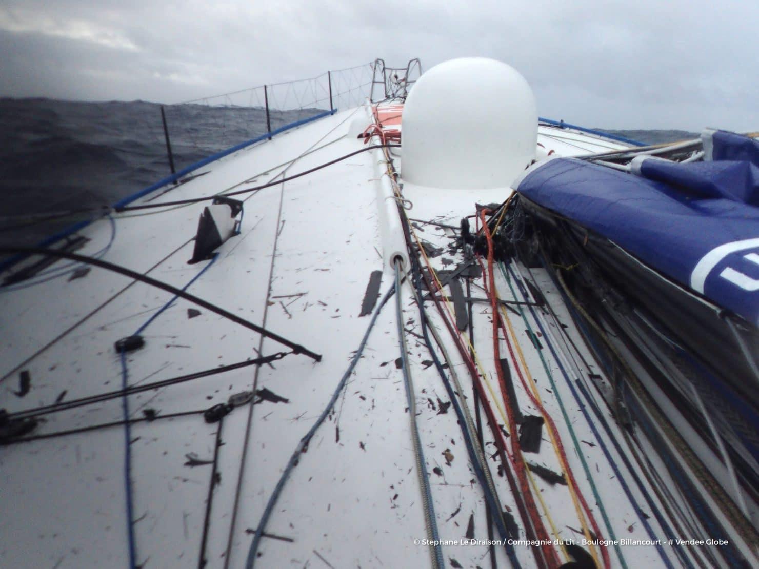 Vend e globe 2016 les pires heures de ma surfez sur l 39 actualit voile - Compagnie du lit boulogne ...