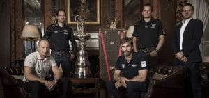 Americas Cup, The Americas Cup, AC Cup, London, World Series, Americas Cup World Series, Sailing, Yacht Racing Groupama Team France, Franck Cammas, LandRover BAR, Ben Ainslie, Softbank Team Japan, Dean Barker, Artemis Racing, Iain Percy, Oracle Team USA, Jimmy Spithill, Martin Whitmarsh