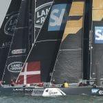 Extreme Sailing Series, Sailing, Sport