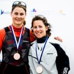 2017 World Cup Series Hyères, Olympic Sailing, Pedro Martinez, Sailing Energy, World Sailing