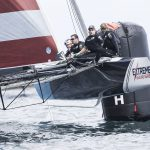 The Extreme Sailing Series 2017, Madeira, Foiling Catamaran, GC32, Sailing, Yacht Racing, Multihull