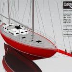 Golden Globe, GGR, classic yacht, solo circumnavigation, adventure, adventure sailing, Sunday Times, Golden Globe Race