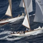 sailing, photo, Les Voiles de Saint-Tropez 2017, yachtracing, boating