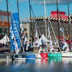 Jacques Vabre, Le Havre, TJV 2017, ambiances, octobre, prestart, sailing, voile
