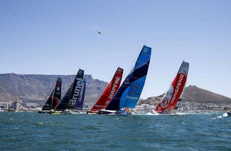 2017-18, Cape Town, Cape Town-Melbourne, Fleet, Leg 3, South Africa, Start, host city, port, 2017-18|Cape Town, 2017-18|Fleet, 2017-18|Leg 3|Start