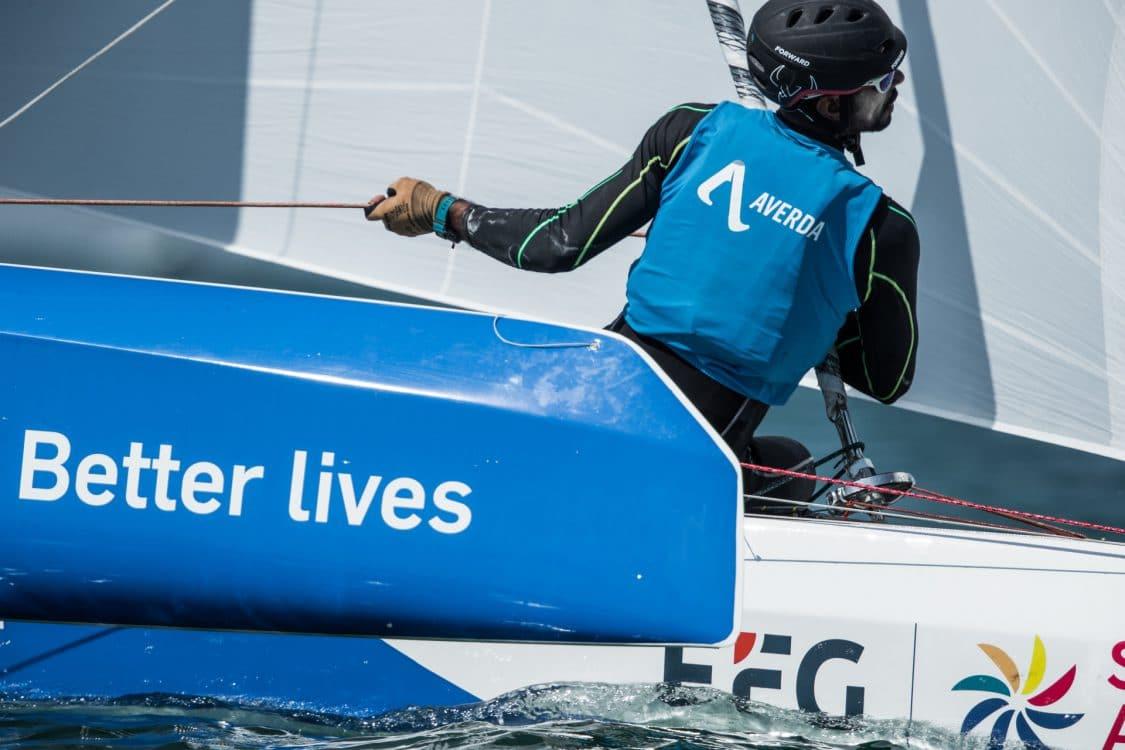 Water Sport, Sailing, Diam24, Multihull, Oman, 2018 EFG Sailing Arabia The Tour, Masirah