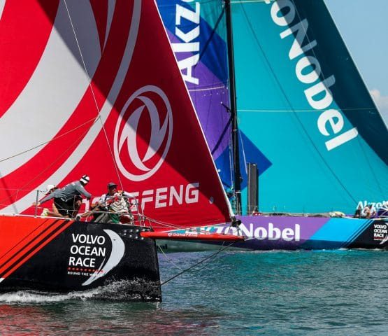 Dongfeng,2017-18,AkzoNobel,port, host city,The New Zealand Herald In-Port Race