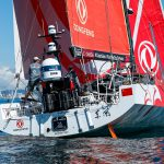 Skipper,Leg 7,Commercial,Inmarsat,Arrival,Charles Caudrelier,Dongfeng,french,2017-18,Auckland-Itajaí,Race Partners,antena